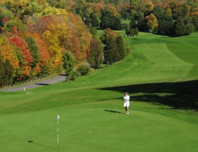 Sustainability in Golf – Industry players that are leading the environmental charge
