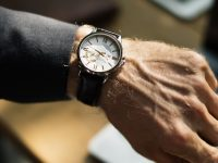Time to Go Green: The Shift To Sustainability in Luxury Watchmaking