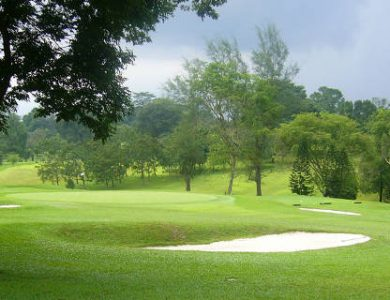 Sustainable Golf Course Management – A New Horizon!