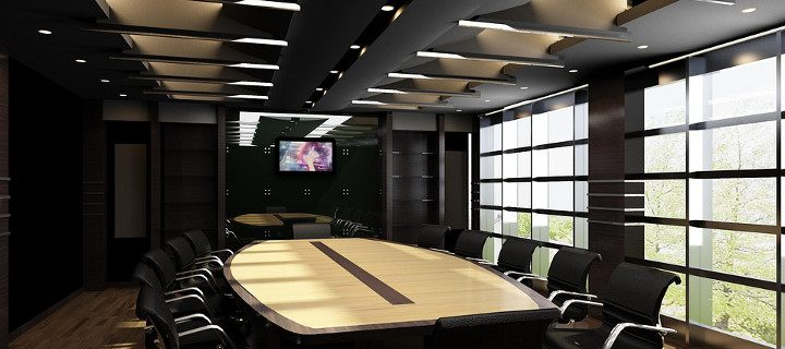 Sustainable Lighting in the Office