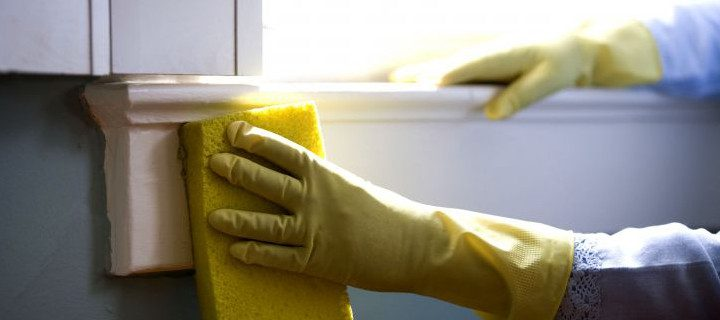 Room by Room Tenancy Cleaning – Checklist and Speed Cleaning Hacks