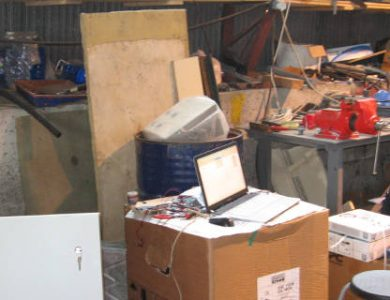 Tidy Workplace, Tidy Mind: How Order Affects Productivity