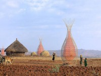 Warka Water Towers