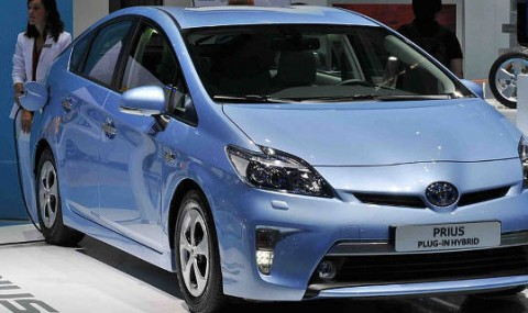 Why a Hybrid Car is Better, Financially