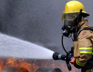 Workplace Fires: 5 Top Safety Tips For Avoiding A Disaster